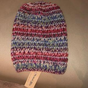 Michael stars – knit hat